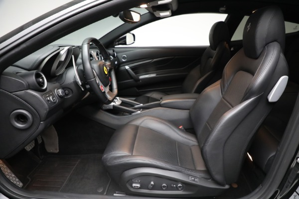 Used 2014 Ferrari FF Base for sale Sold at Aston Martin of Greenwich in Greenwich CT 06830 15