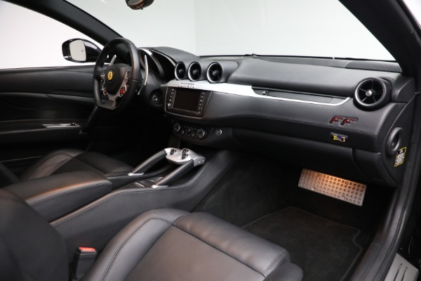 Used 2014 Ferrari FF Base for sale Sold at Aston Martin of Greenwich in Greenwich CT 06830 19