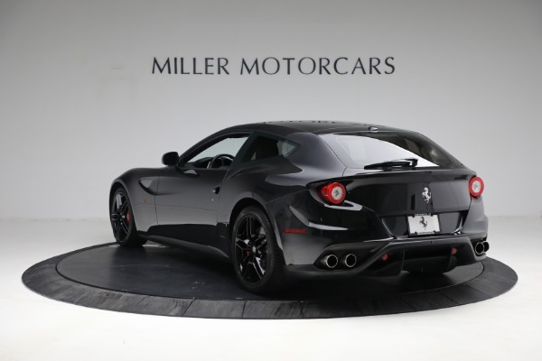 Used 2014 Ferrari FF Base for sale Sold at Aston Martin of Greenwich in Greenwich CT 06830 5