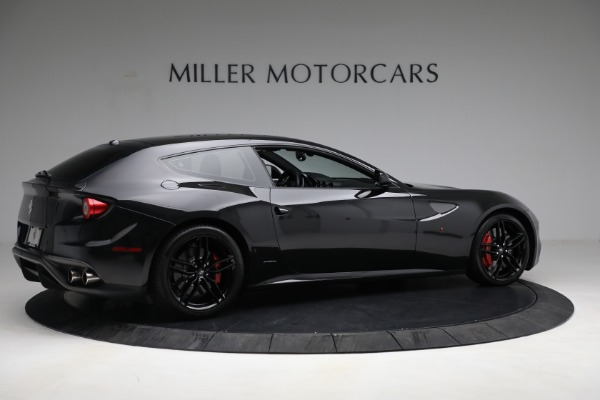 Used 2014 Ferrari FF Base for sale Sold at Aston Martin of Greenwich in Greenwich CT 06830 8