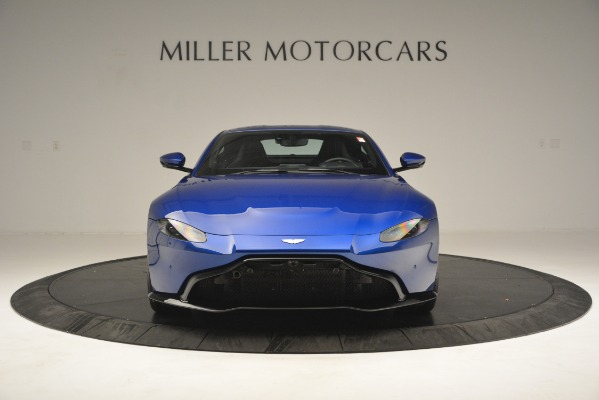 New 2019 Aston Martin Vantage for sale Sold at Aston Martin of Greenwich in Greenwich CT 06830 12
