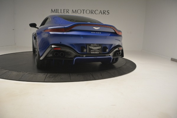 New 2019 Aston Martin Vantage for sale Sold at Aston Martin of Greenwich in Greenwich CT 06830 18