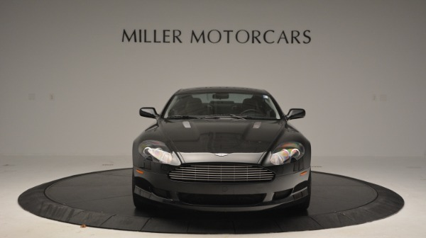 Used 2006 Aston Martin DB9 Coupe for sale Sold at Aston Martin of Greenwich in Greenwich CT 06830 12