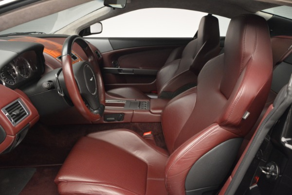 Used 2006 Aston Martin DB9 Coupe for sale Sold at Aston Martin of Greenwich in Greenwich CT 06830 13