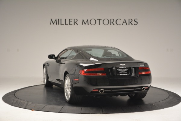 Used 2006 Aston Martin DB9 Coupe for sale Sold at Aston Martin of Greenwich in Greenwich CT 06830 5