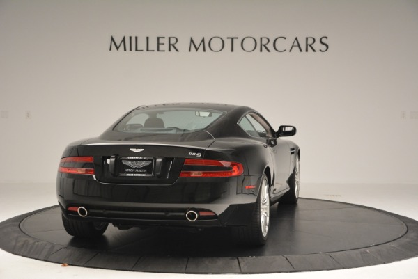 Used 2006 Aston Martin DB9 Coupe for sale Sold at Aston Martin of Greenwich in Greenwich CT 06830 7