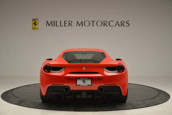 Used 2016 Ferrari 488 GTB for sale Sold at Aston Martin of Greenwich in Greenwich CT 06830 6