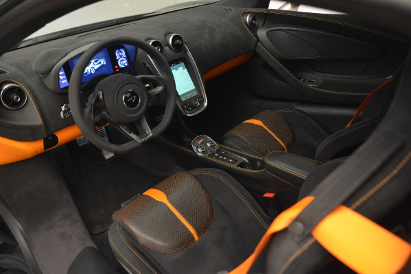 Used 2017 McLaren 570S Coupe for sale Sold at Aston Martin of Greenwich in Greenwich CT 06830 15