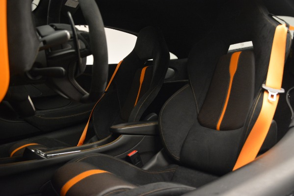 Used 2017 McLaren 570S Coupe for sale Sold at Aston Martin of Greenwich in Greenwich CT 06830 17