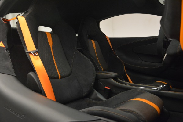 Used 2017 McLaren 570S Coupe for sale Sold at Aston Martin of Greenwich in Greenwich CT 06830 20