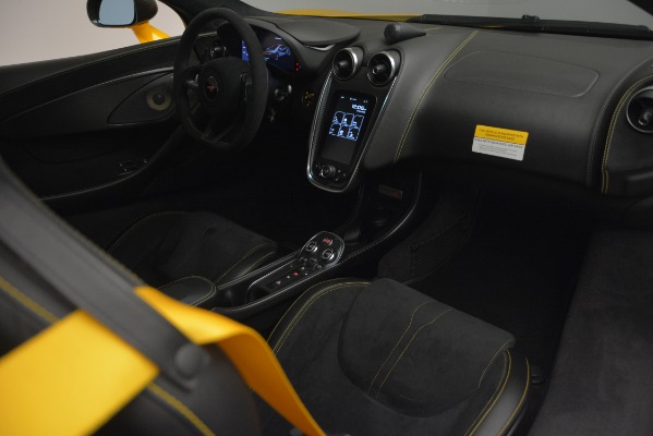 Used 2017 McLaren 570S for sale Sold at Aston Martin of Greenwich in Greenwich CT 06830 20