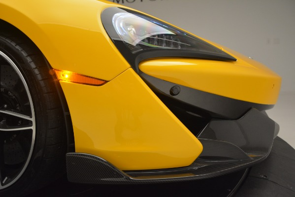 Used 2017 McLaren 570S for sale Sold at Aston Martin of Greenwich in Greenwich CT 06830 23