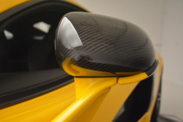 Used 2017 McLaren 570S for sale Sold at Aston Martin of Greenwich in Greenwich CT 06830 24
