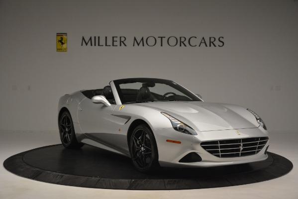 Used 2015 Ferrari California T for sale Sold at Aston Martin of Greenwich in Greenwich CT 06830 11