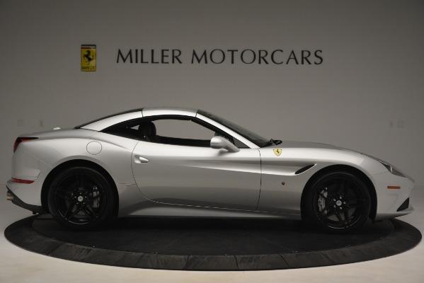 Used 2015 Ferrari California T for sale Sold at Aston Martin of Greenwich in Greenwich CT 06830 21