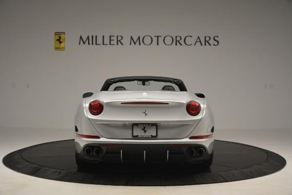Used 2015 Ferrari California T for sale Sold at Aston Martin of Greenwich in Greenwich CT 06830 6