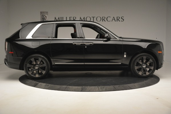 New 2019 Rolls-Royce Cullinan for sale Sold at Aston Martin of Greenwich in Greenwich CT 06830 10