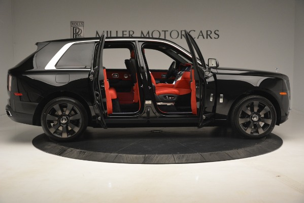 New 2019 Rolls-Royce Cullinan for sale Sold at Aston Martin of Greenwich in Greenwich CT 06830 11