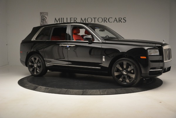 New 2019 Rolls-Royce Cullinan for sale Sold at Aston Martin of Greenwich in Greenwich CT 06830 12