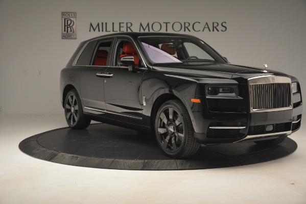 New 2019 Rolls-Royce Cullinan for sale Sold at Aston Martin of Greenwich in Greenwich CT 06830 13