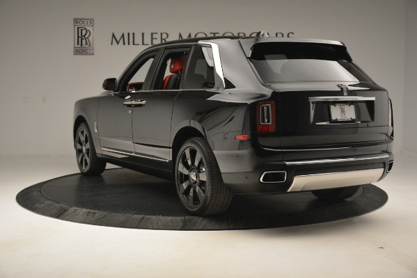 New 2019 Rolls-Royce Cullinan for sale Sold at Aston Martin of Greenwich in Greenwich CT 06830 6