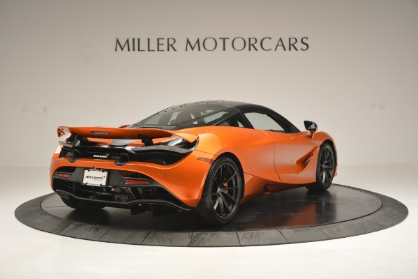 Used 2018 McLaren 720S Coupe for sale Sold at Aston Martin of Greenwich in Greenwich CT 06830 7