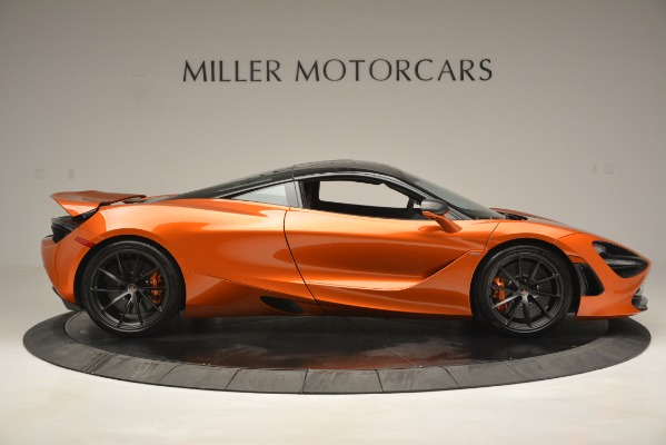Used 2018 McLaren 720S Coupe for sale Sold at Aston Martin of Greenwich in Greenwich CT 06830 9