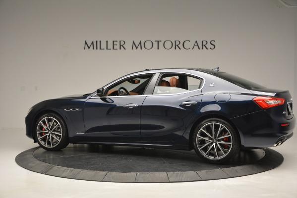 New 2019 Maserati Ghibli S Q4 GranLusso for sale Sold at Aston Martin of Greenwich in Greenwich CT 06830 5