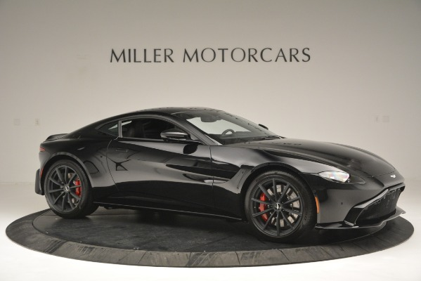 New 2019 Aston Martin Vantage for sale Sold at Aston Martin of Greenwich in Greenwich CT 06830 10