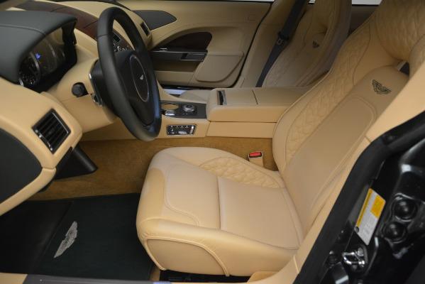Used 2017 Aston Martin Rapide S Sedan for sale Sold at Aston Martin of Greenwich in Greenwich CT 06830 15
