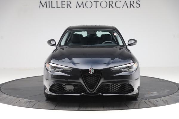 Used 2019 Alfa Romeo Giulia Sport Q4 for sale Sold at Aston Martin of Greenwich in Greenwich CT 06830 12