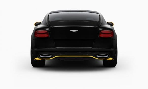 New 2017 Bentley Continental GT Speed Black Edition for sale Sold at Aston Martin of Greenwich in Greenwich CT 06830 5