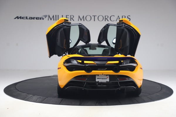 Used 2019 McLaren 720S Performance for sale Sold at Aston Martin of Greenwich in Greenwich CT 06830 13