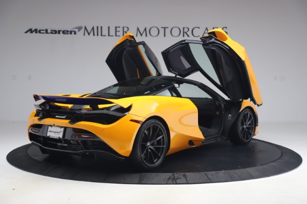 Used 2019 McLaren 720S Performance for sale Sold at Aston Martin of Greenwich in Greenwich CT 06830 14