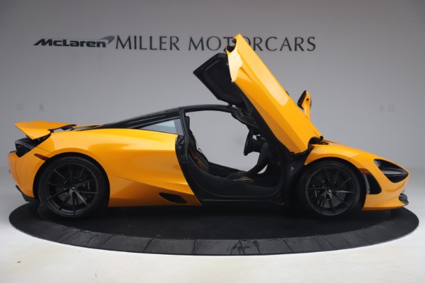 Used 2019 McLaren 720S Performance for sale Sold at Aston Martin of Greenwich in Greenwich CT 06830 15
