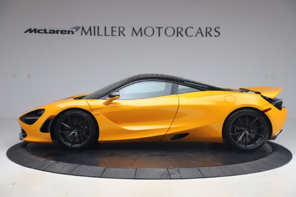 Used 2019 McLaren 720S Performance for sale Sold at Aston Martin of Greenwich in Greenwich CT 06830 2