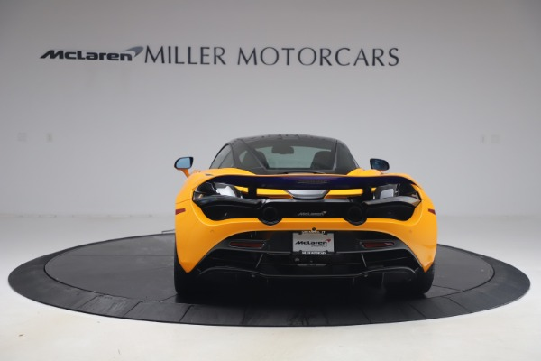Used 2019 McLaren 720S Performance for sale Sold at Aston Martin of Greenwich in Greenwich CT 06830 4
