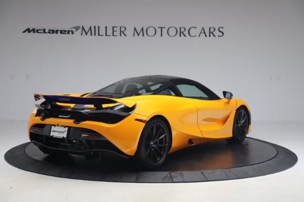 Used 2019 McLaren 720S Performance for sale Sold at Aston Martin of Greenwich in Greenwich CT 06830 5