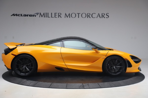New 2019 McLaren 720S Coupe for sale Sold at Aston Martin of Greenwich in Greenwich CT 06830 6