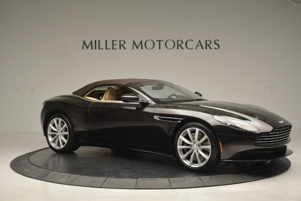 New 2019 Aston Martin DB11 V8 for sale Sold at Aston Martin of Greenwich in Greenwich CT 06830 22
