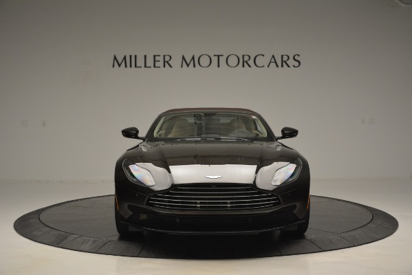 New 2019 Aston Martin DB11 V8 for sale Sold at Aston Martin of Greenwich in Greenwich CT 06830 24