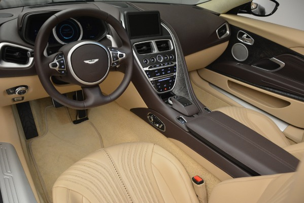 New 2019 Aston Martin DB11 V8 for sale Sold at Aston Martin of Greenwich in Greenwich CT 06830 26