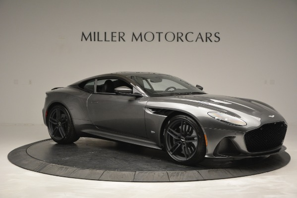 Used 2019 Aston Martin DBS Superleggera Coupe for sale Sold at Aston Martin of Greenwich in Greenwich CT 06830 10