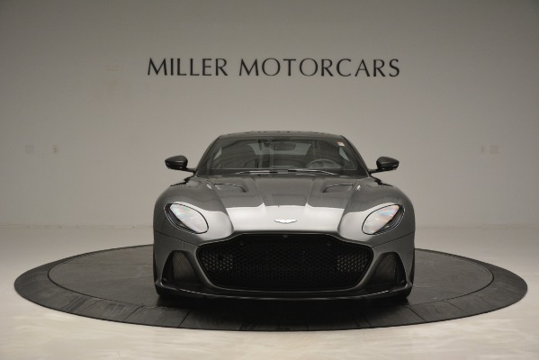 Used 2019 Aston Martin DBS Superleggera Coupe for sale Sold at Aston Martin of Greenwich in Greenwich CT 06830 12