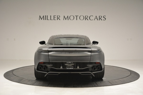 Used 2019 Aston Martin DBS Superleggera Coupe for sale Sold at Aston Martin of Greenwich in Greenwich CT 06830 6