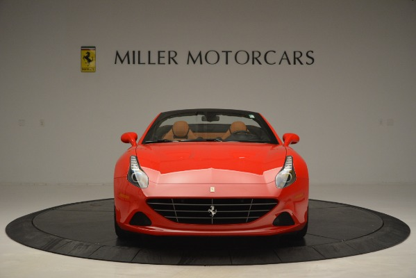 Used 2016 Ferrari California T Handling Speciale for sale Sold at Aston Martin of Greenwich in Greenwich CT 06830 12