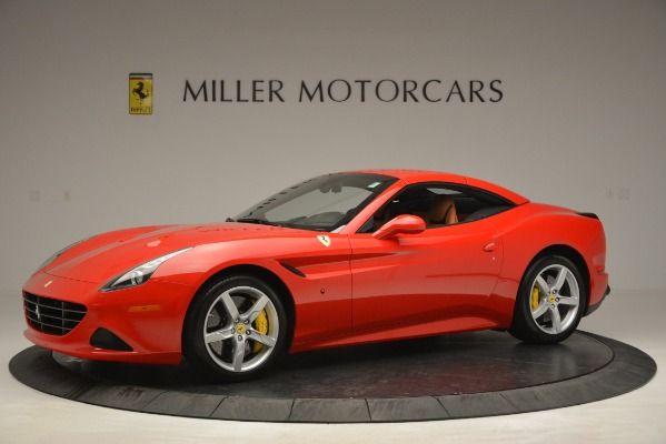 Used 2016 Ferrari California T Handling Speciale for sale Sold at Aston Martin of Greenwich in Greenwich CT 06830 13