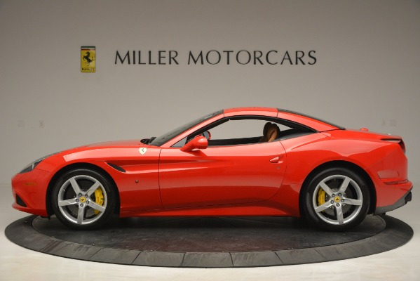 Used 2016 Ferrari California T Handling Speciale for sale Sold at Aston Martin of Greenwich in Greenwich CT 06830 14