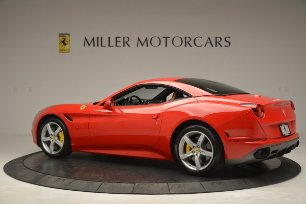 Used 2016 Ferrari California T Handling Speciale for sale Sold at Aston Martin of Greenwich in Greenwich CT 06830 15