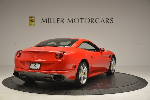 Used 2016 Ferrari California T Handling Speciale for sale Sold at Aston Martin of Greenwich in Greenwich CT 06830 18